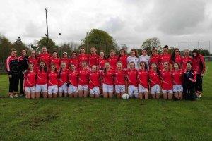 Cork U16