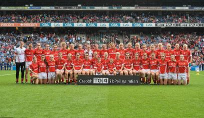 All-Ireland Panel Photo