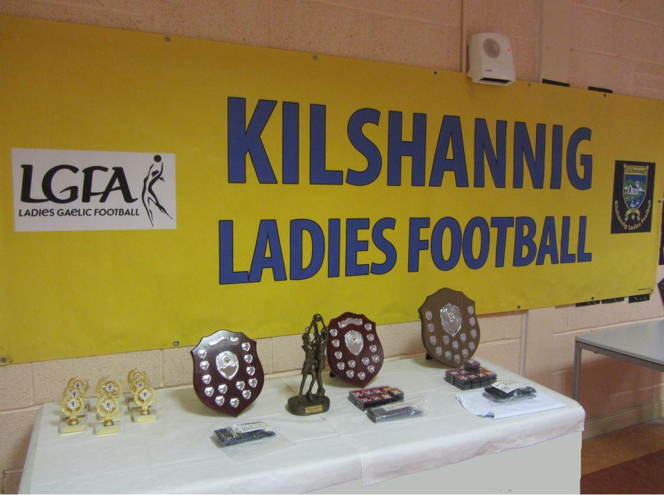 Kilshannig LGFC Victory Social December 13