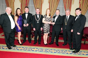 North City Sports Star Award 2